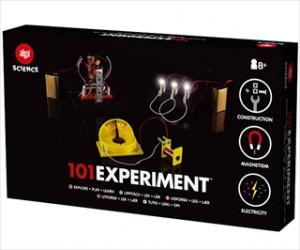 101 Experiment - 25615000 - ALGA