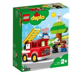 10901 LEGO® DUPLO® Brandbil
