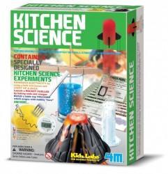 4M Køkkenvidenskab
