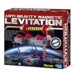 4M magnetiske eksperimenter