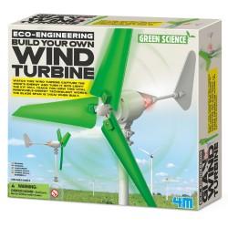 4M vindmøllesæt