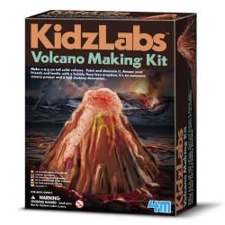 4M vulkan samlesæt