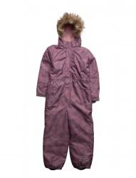 75 -Snow Suit With Aop
