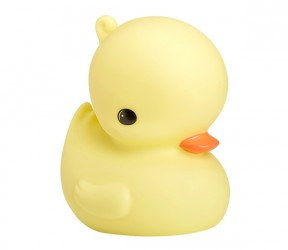 A Little Lovely Company Lampe - Yellow Duck