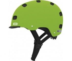 Abus Scraper V.2 cykelhjelm - Str. 54-58 cm - Grøn