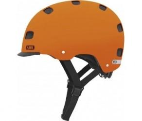 Abus Scraper V.2 cykelhjelm - Str. 58-63 cm - Orange