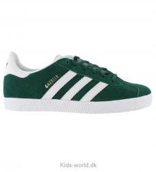 adidas Originals Sko - Gazelle - Flaskegrøn