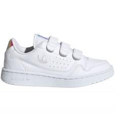 adidas Originals Sko - NY 90 CF C - Hvid