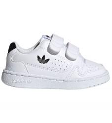 adidas Originals Sko - NY 90 CF I - Hvid
