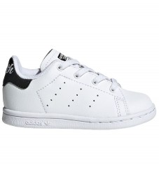 adidas Originals Sko - Stan Smith El I - Hvid/Sort
