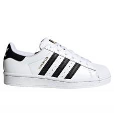adidas Originals Sko - Superstar - Cloud White/Core Black/Cloud