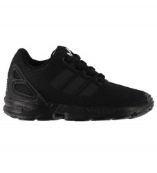 adidas Originals Sko - ZX Flux - Sort