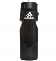 adidas Performance Drikkedunk - 0,75 L - Sort m. Logo