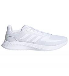 adidas Performance Sko - Runfalcon - Hvid
