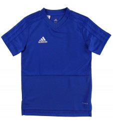 adidas Performance T-shirt - Condivo - Bold Blue