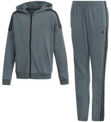 Adidas Performance Træningssæt - JB Cotton - Mørkeblå
