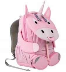 Affenzahn Rygsæk - Stor - Ursula Unicorn - Pink