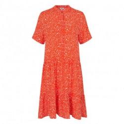 Agostina Print Lecia Malinas Dress 45317294 fra mbyM