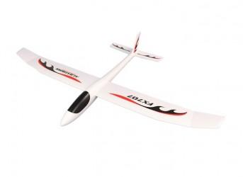 AirGlider - Albatross Glider, Kastefly