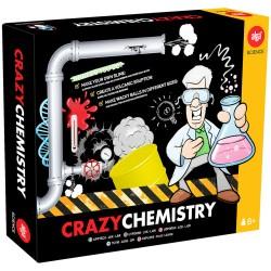 ALGA eksperimentsæt - Science - Crazy Chemistry