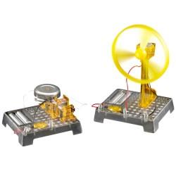ALGA eksperimentsæt - Science - Electro Lab