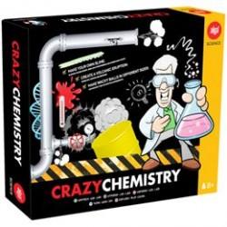 ALGA Science Crazy Chemistry eksperimentsæt