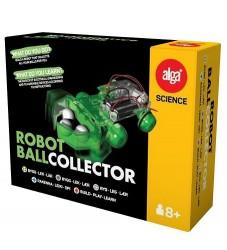Alga Science Robot Ball Collector