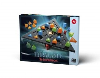 Alga - Triominos Tribalance