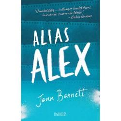 Alias Alex - Hæftet