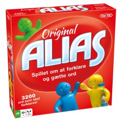 Alias - Original