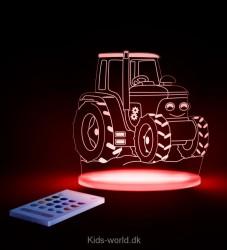 Aloka Natlampe - Sleepy Lights - Traktor