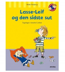 Alvilda Bog - Lasse-Leif & Den Sidste Sut