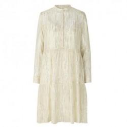 ANTIQUE WHITE HOLLIE DRESS 400165 fra Levete Room