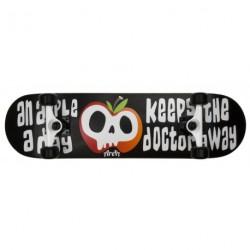 Apple Skateboard by Area