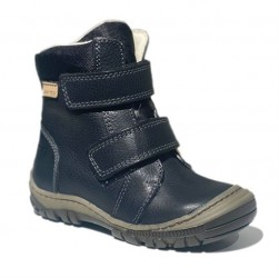 Arauto RAP 81404 vinterstøvler, sort
