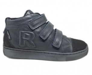 Arauto RAP foret basketstøvle, navy