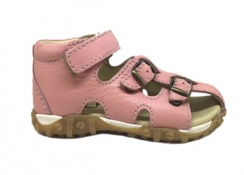 Arauto RAP pige sandaler, lyserød