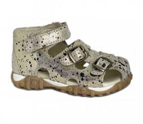 Arauto RAP sandal, josephine guld