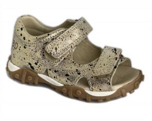 Arauto RAP trekking sandal, josephine guld