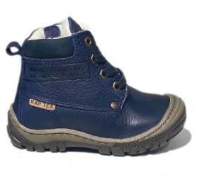 Arautorap (RAP) vinterstøvler, navy blue