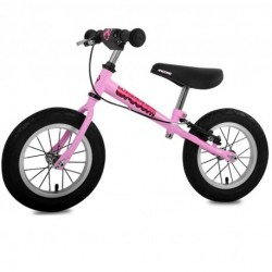 Arcore Wruum Løbecykel pink 3 - 6 år
