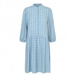 Arlene Print Corry Dress 31837693 fra mbyM