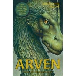 Arven - Arven 4 - Hæftet
