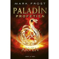 Arven - Paladin-profetien 3 - Indbundet