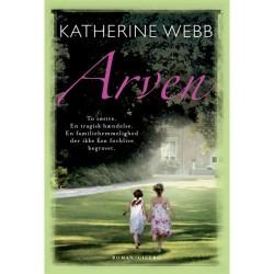 Arven - Paperback