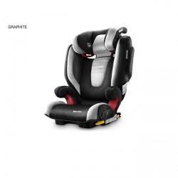 Autostol fra Recaro - Monza Nova 2 Seatfix i Grafit