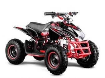 Azeno ATV - Eco Jumpy Premium 1000W, 48V, fart regualtor