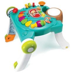 B Kids 3-i-1 aktivitetsbord