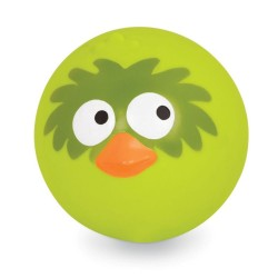 B Toys AniBall Bouncing blod, lime