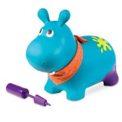 B Toys Flodhest hoppedyr